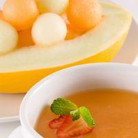 Supa de pepene 1
