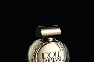 Parfumul IDOLE d'ARMANI
