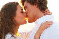 Cum sa ai parte de sarutul ideal