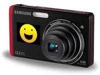 Samsung DualView, pentru un autoportret reusit
