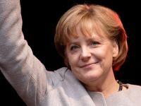 Angela Markel cea mai puternica femeie din lume, al IV-lea an consecutiv