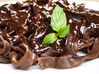 Paste cu ciocolata