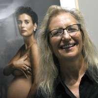Annie Leibovitz, aproape de faliment