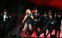 Madonna - retrospectiva unui show total