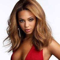 Beyonce este Femeia anului