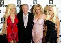 Hugh Hefner, pe punctul sa-si piarda averea