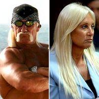 Hulk Hogan, dat in judecata de fosta sotie