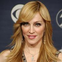 Madonna a fost la Zidul Plangerii din Ierusalim