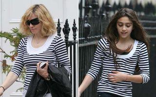 Lourdes, in videoclipul Madonnei