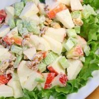 Salata de telina cu nuci