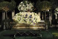 """Michael Jackson ne-a spus """"Adio"""" pentru totdeauna"""