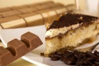 Tiramisu cu ciocolata