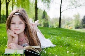 Transmite-i copilului placerea de a citi