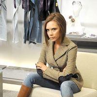 Victoria Beckham isi doreste cu disperare sa fie pe coperta Vogue