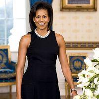 Antrenorul lui Michelle Obama te invata sa slabesti!