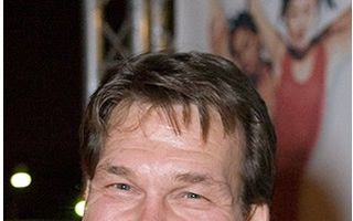 Patrick Swayze a murit