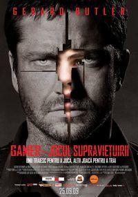 Gerard Butler creste miza in Gamer - Jocul Supravietuirii