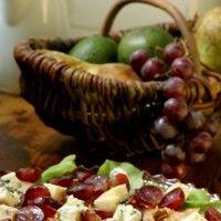 Salata cu struguri
