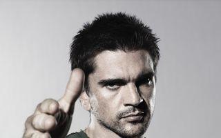 Juanes a cantat in fata a peste 500.000 de cubanezi