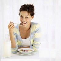 Alimentatie echilibrata cu cereale integrale