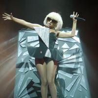 Socanta... Lady GaGa