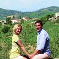 Alina Sorescu, ceruta de sotie in Italia