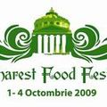 Recorduri de doborat la Bucharest Food Festival