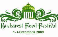 Recorduri de doborat la Bucharest Food Festival