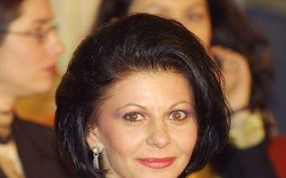 Elena Carstea a fost operata cu succes