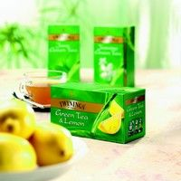 Selectia Green Tea Twinings de la Parma Food