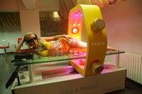 Electrostimulare la Keiko SlimSpa