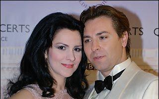 Angela Gheorghiu divorteaza