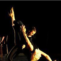 """Vom pune pe ritmuri de tango scene desprinse din viata noastra"""