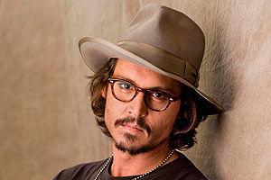 Ce il ingrozeste pe Johnny Depp