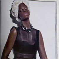 Revista Vogue din Franta, acuzata de rasism