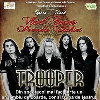 """Trooper prezinta Opera Rock """"Vlad Tepes – Poemele Valahiei"""""""