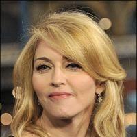 Madonna a vrut sa se sinucida
