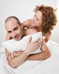 cum să vă ajutați partenerul cu o erecție)