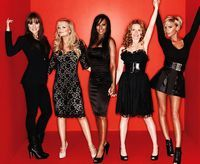 Spice Girls isi lanseaza propriul show TV