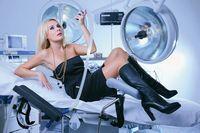 Dana Savuica, despre operatiile ei estetice