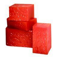 13 Soap Unlucky for dirt