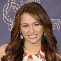Miley Cyrus, amenintata cu moartea