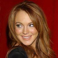 Lindsay Lohan, amenintata cu arma