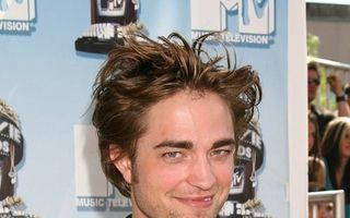 "Robert Pattinson: ""Nu sunt un romantic"""