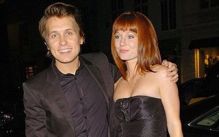 Mark Owen s-a casatorit