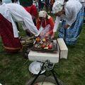 Retete traditionale cu peste, din Delta Dunarii