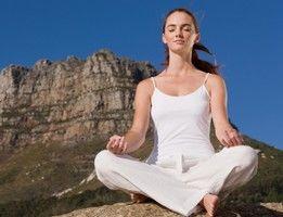 Meditatia te ajuta sa combati durerea