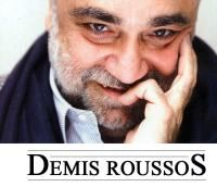 Demis Roussos in concert de sarbatori!