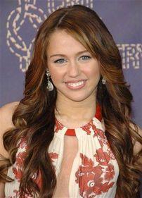 Lui Miley Cyrus nu-i place