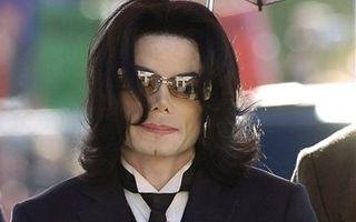 Michael Jackson, premiat la American Music Awards
